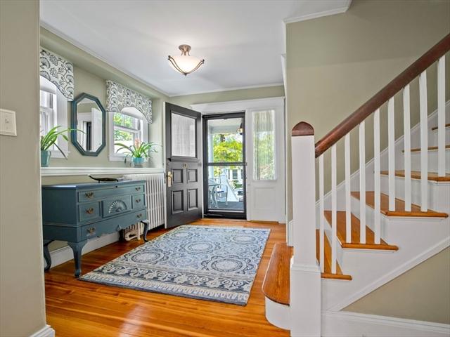 59 Wren Street Boston MA 02132