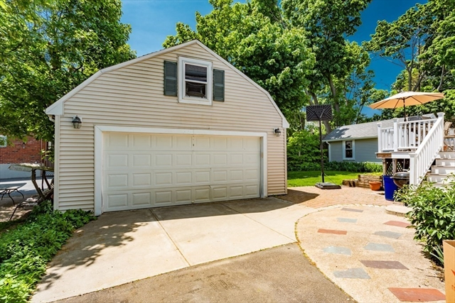 61 Florence Street Quincy MA 02170