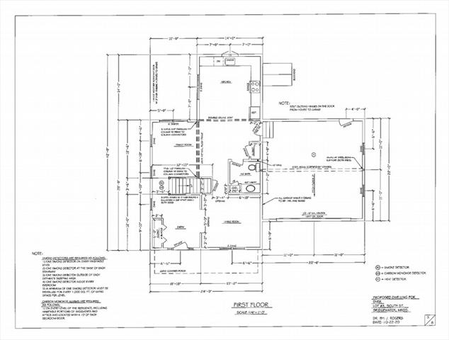 750 South Street Bridgewater MA 02324
