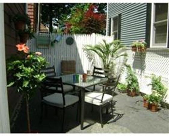 706 East 5th Street Boston MA 02127