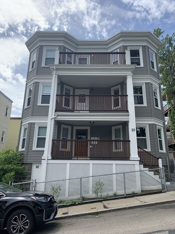 28 Fox Street Boston MA 02122