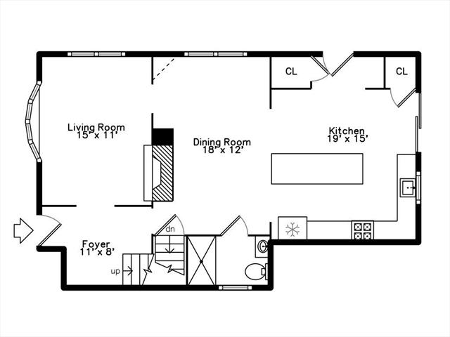114 Chapman Street Watertown MA 02472