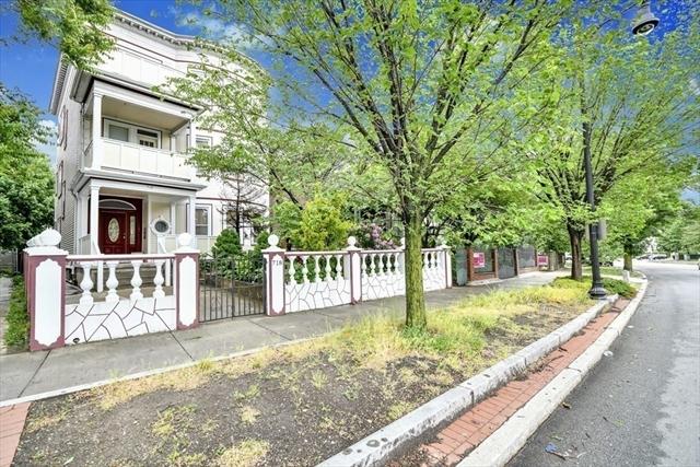 718 Columbia Road Boston MA 02125
