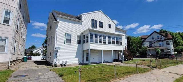 645 S Main Street Attleboro MA 02703