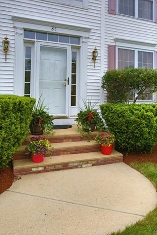 85 Heritage Avenue Ashland MA 01721