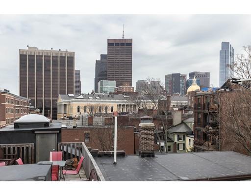 60 Myrtle St #3, Boston, MA 02114