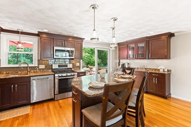 13 Susan Avenue Burlington MA 01803
