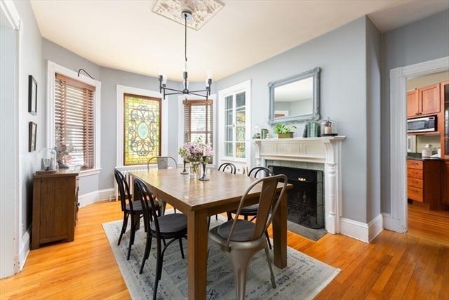 263 Park Street Boston MA 02124