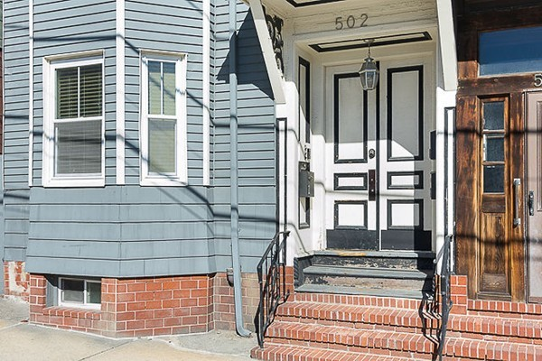 502 Sumner Street Boston MA 02128