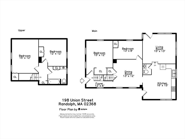 198 Union Street Randolph MA 02368