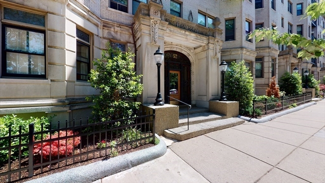52 Charlesgate East Boston MA 02215