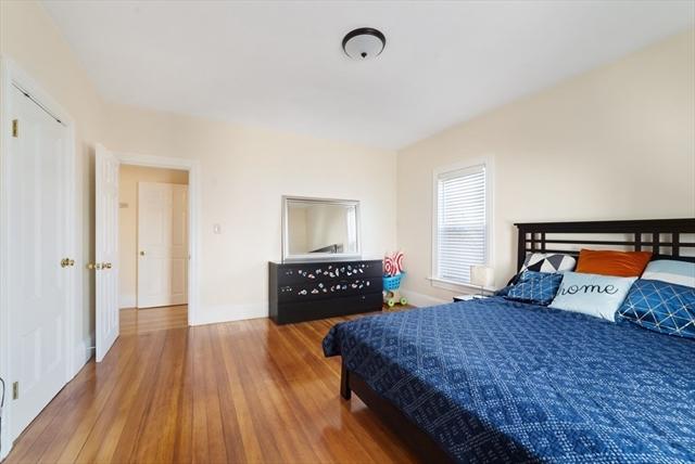 43 Everett Street Malden MA 02148