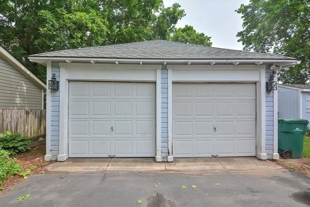 19 Payson Street Attleboro MA 02703