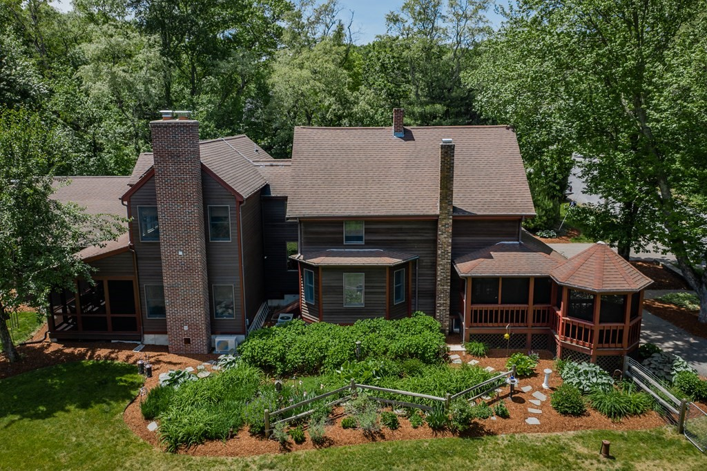 161 Agricultural Ave, Rehoboth, MA 02769
