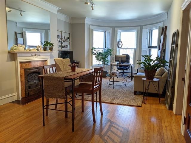 258 Marlborough Boston MA 02116