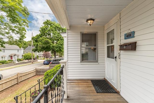50 Hale Street Newton MA 02464