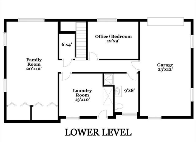 951 Franklin Street Duxbury MA 02332