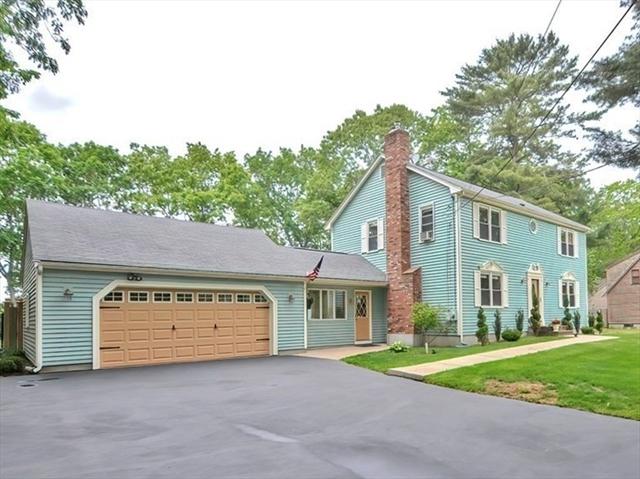 111 Old Farm Road North Attleboro MA 02760