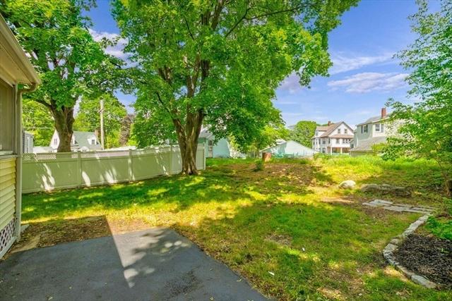 4 BIRCH HILL Avenue Wakefield MA 01880