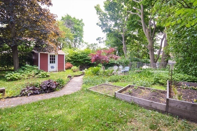22 Cresthill Road Boston MA 02135
