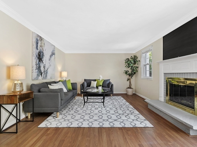 546 Lincoln Street Waltham MA 02451