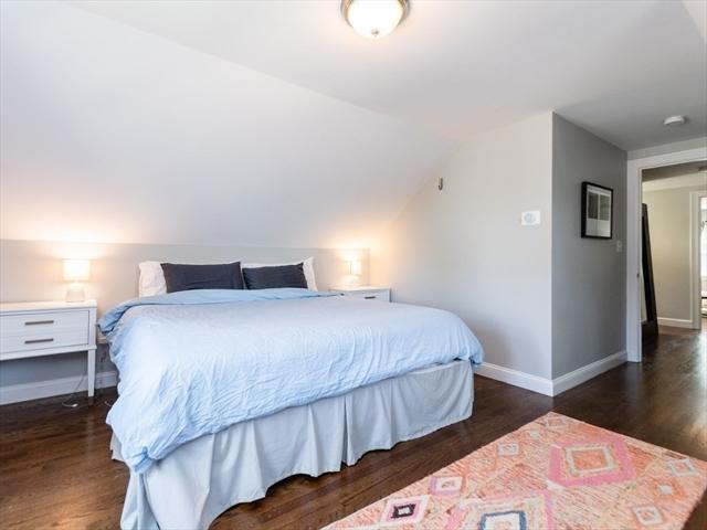 381 Park Street Boston MA 02132