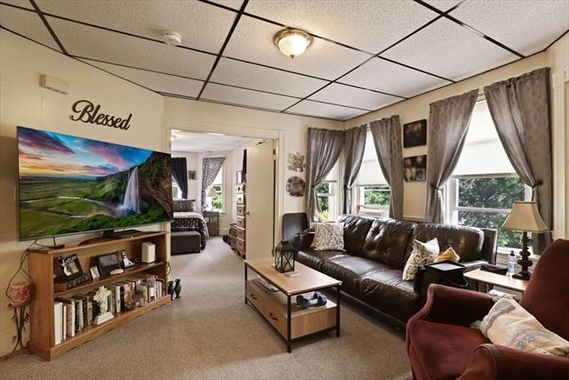 32 Corthell Avenue Whitman MA 02382