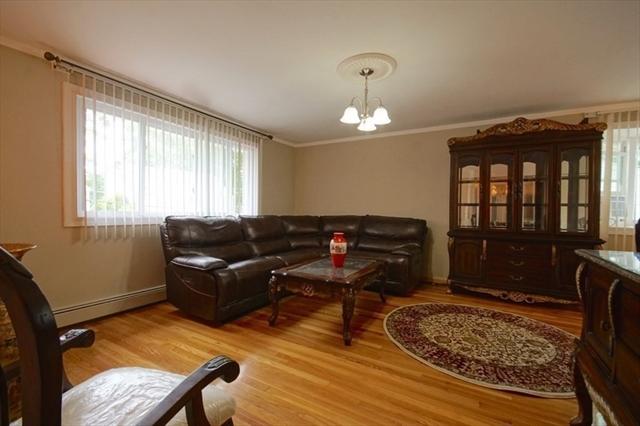 158 Dartmouth Street Lynn MA 01904