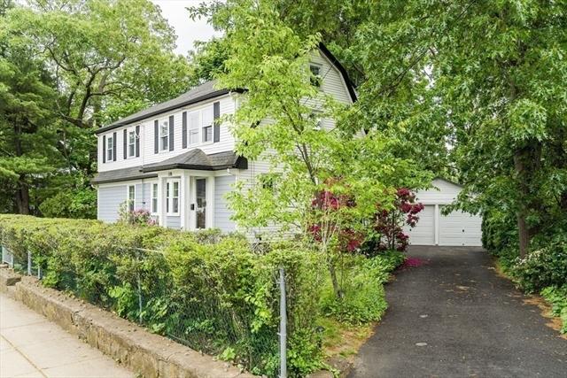178 Weld Street Boston MA 02132