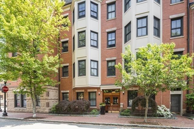 1 Saint George Boston MA 02118