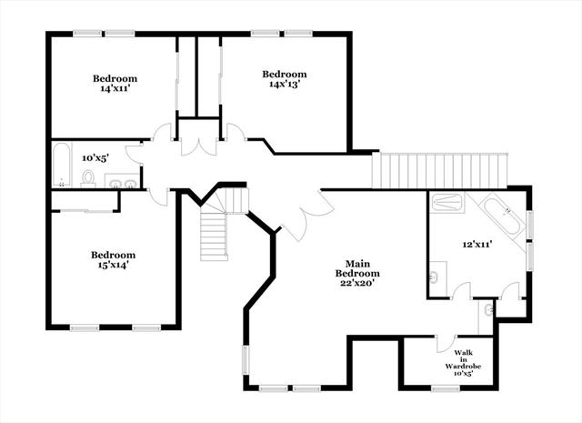 35 Peter Street Holliston MA 01746
