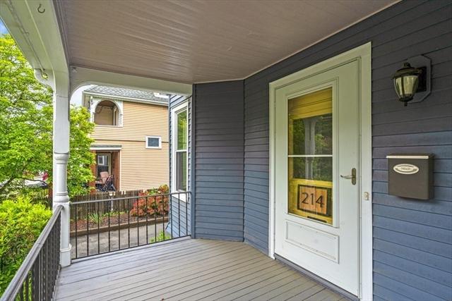214 Grove Street Melrose MA 02176