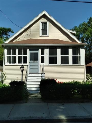 40 Lynn Street Malden MA 02148