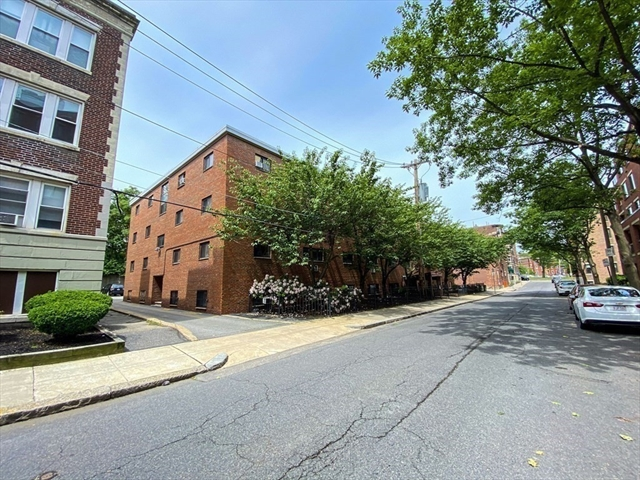 15 Walbridge Street Boston MA 02134