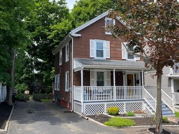 84 Bradford Avenue Haverhill MA 01835