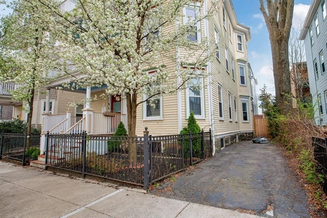69 Romsey Street Boston MA 02125