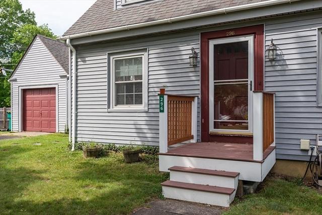 296 Commonwealth Avenue North Attleboro MA 02763