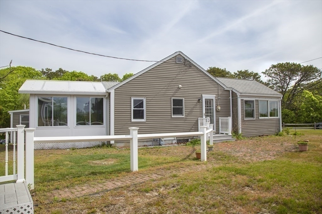 89 Acres Avenue Yarmouth MA 02673