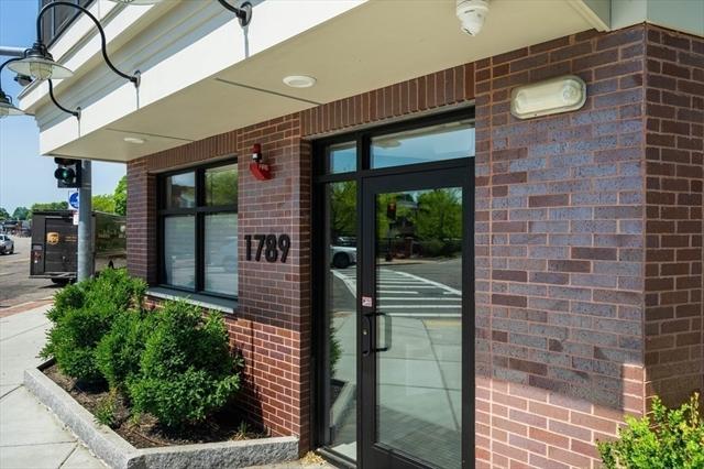 1789 Centre Boston MA 02132