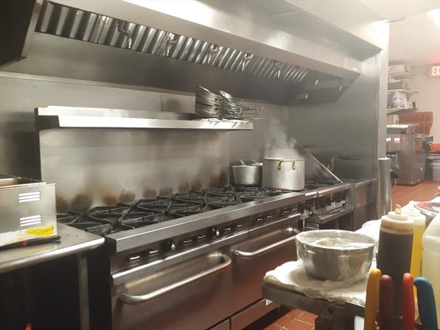 321123 Restaurant Opportunity Street Wakefield MA 01880