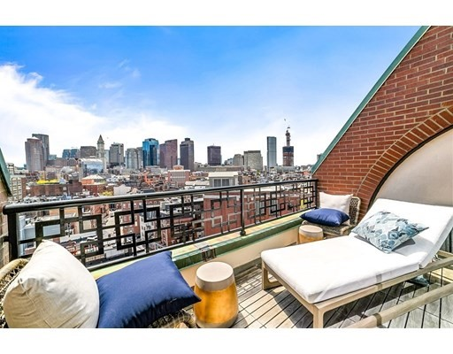 1 Bed, 1 Bath home in Boston for $1,595,000