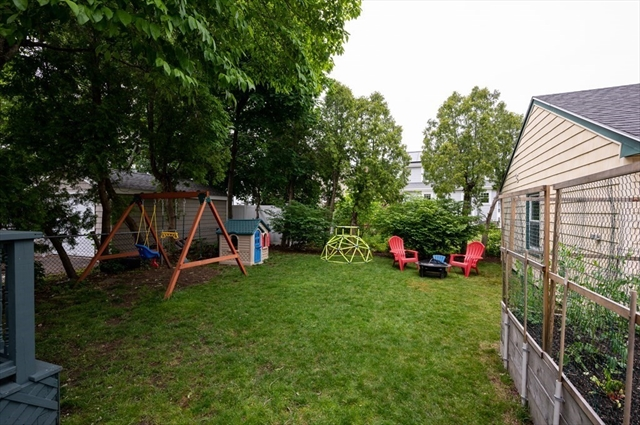 41 Hobomack Road Quincy MA 02169