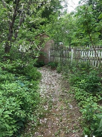 323 Berkshire Trail Cummington MA 01026