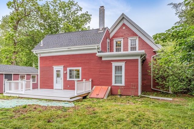 188 Whitman Street East Bridgewater MA 02333