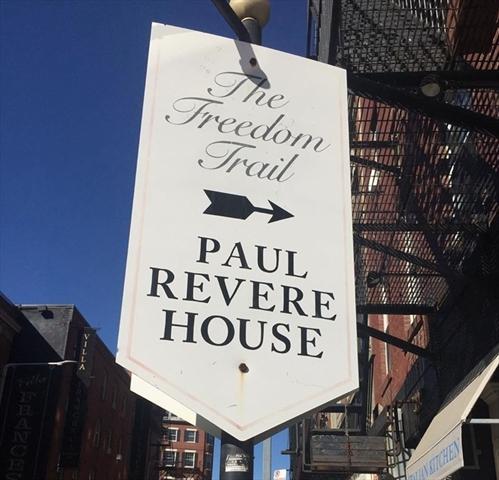 17 Clark Street Boston MA 02109