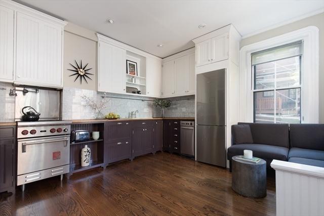 132 Myrtle, Boston, MA, 02114, Beacon Hill Home For Sale
