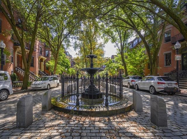 26 Concord Square Boston MA 02118