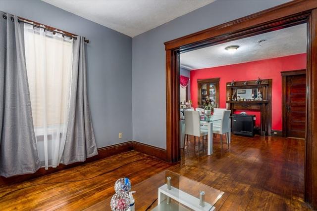 16 Ashmont Avenue Worcester MA 01610