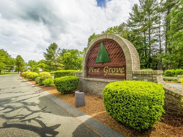 110 Pine Grove Drive South Hadley MA 01075