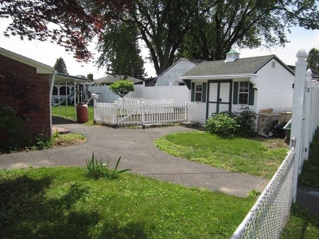 190 Delaney Avenue Chicopee MA 01013